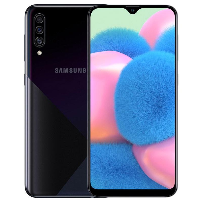 سامسونگ مدل Galaxy A30s ظرفیت 128 گیگابایت و رم 4 گیگابایت