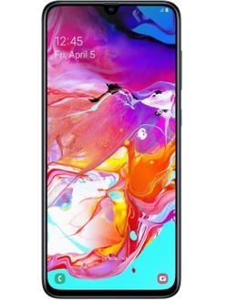 سامسونگ مدل Galaxy A70 ظرفیت 128 گیگابایت و رم 6 گیگابایت