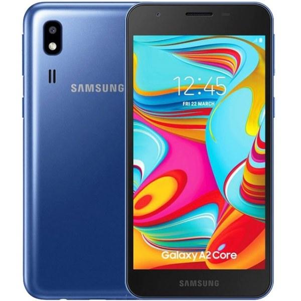 سامسونگ مدل Galaxy A2 Core ظرفیت 16 گیگابایت