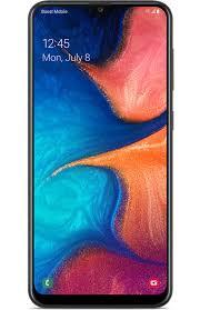 سامسونگ مدل Galaxy A20 ظرفیت 32 گیگابایت