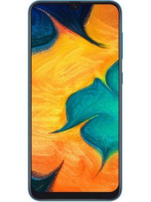 سامسونگ مدل Galaxy A30 ظرفیت 64 گیگابایت